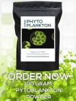 PhytoPlankton Powder 100 GRAM